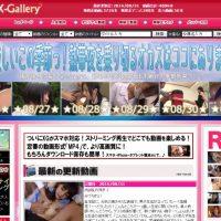 x-gallery